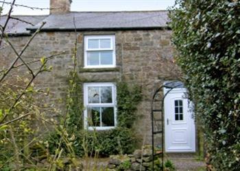 Harrogate Cottage, Northumberland
