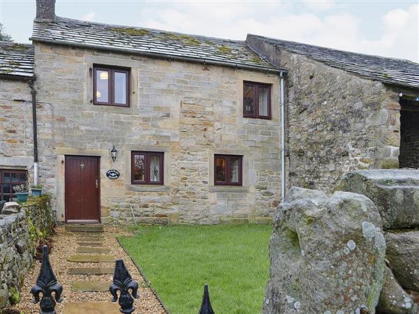 Harrop Fold Cottages - Bradley House in Lancashire