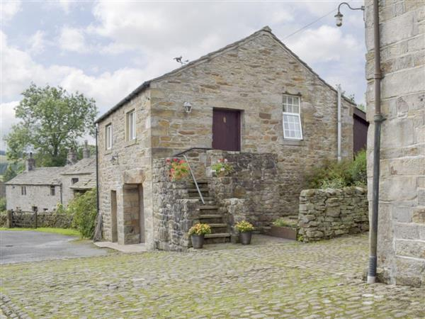 Harrop Fold Cottages - The Granary in Lancashire