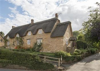 Harrowby End in Gloucestershire