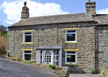 Harthopeburn Cottage in Durham