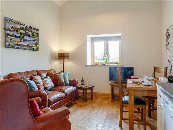 Hartland Holiday Barns - Shippen in Devon