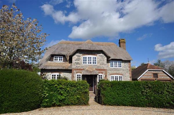 Hartley Cottage in Dorset