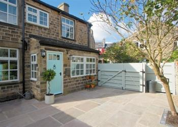 Hartley Hare Cottage in West Yorkshire
