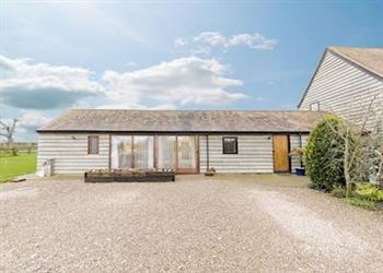 Harts Farm Barn Cottage in Gloucestershire