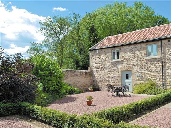 Harvester Cottages - Mr McCormick's Cottage in North Yorkshire