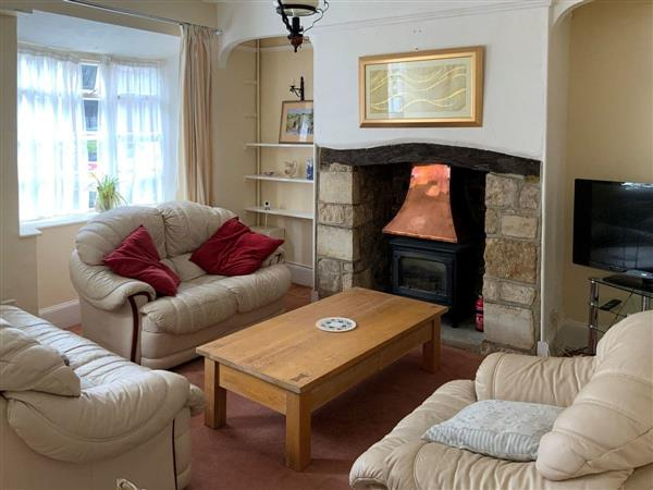 Harvey Cottage, Colyton, near Seaton, Devon