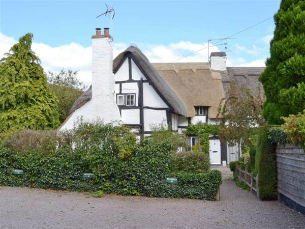 Hathaway Hamlet in Warwickshire