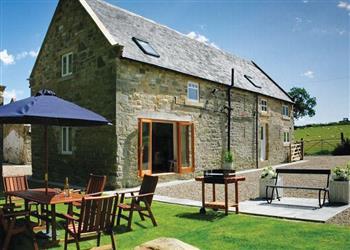 Haughton Castle - Farm House in Northumberland