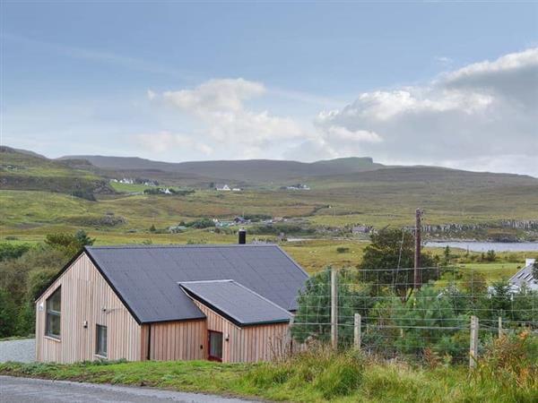 Hauki in Isle Of Skye