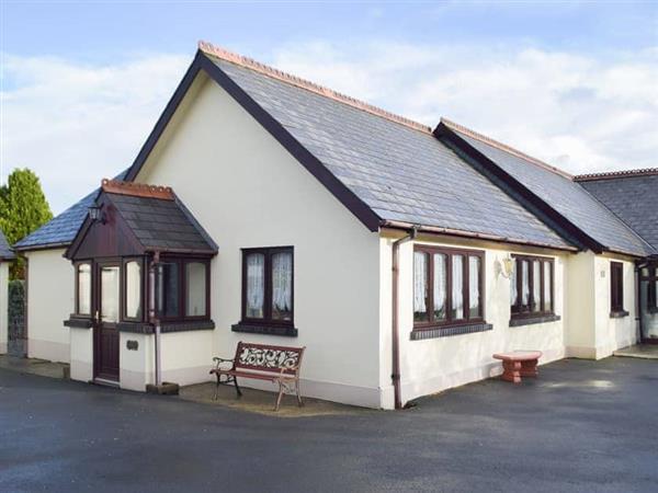 Haulfan in Crymych, near Cardigan, Dyfed