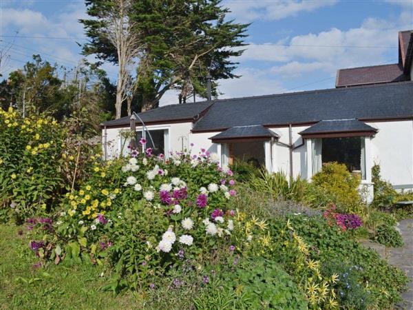 Haulfryn Cottage in Gwynedd