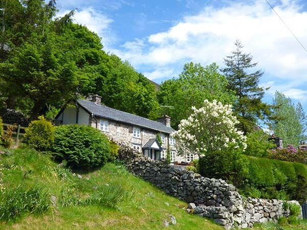 Haulfryn in Powys