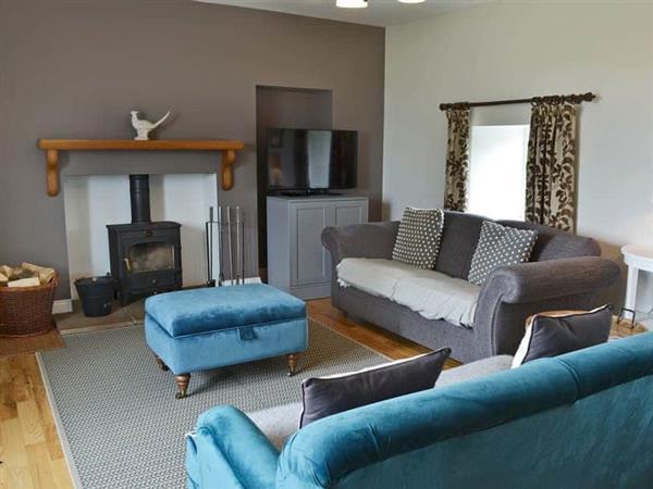 Havannah Cottage in Northumberland