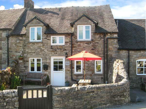 Haven Cottage in Derbyshire