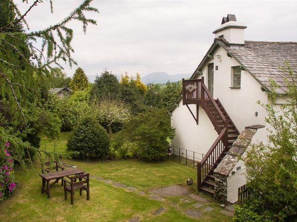 Hawkshead Hideaway, Hawkshead - Cumbria