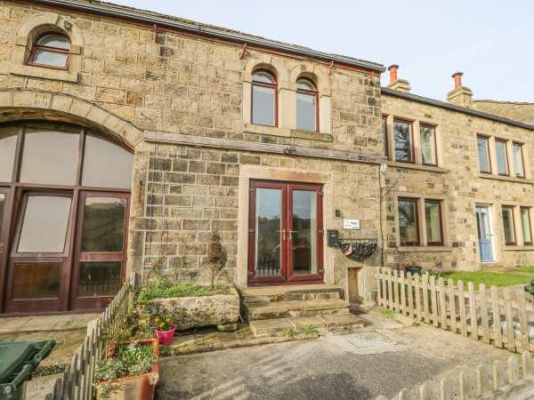 Haworth Mistal Cottage in West Yorkshire