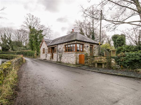 Hawthorn Cottage in Cumbria