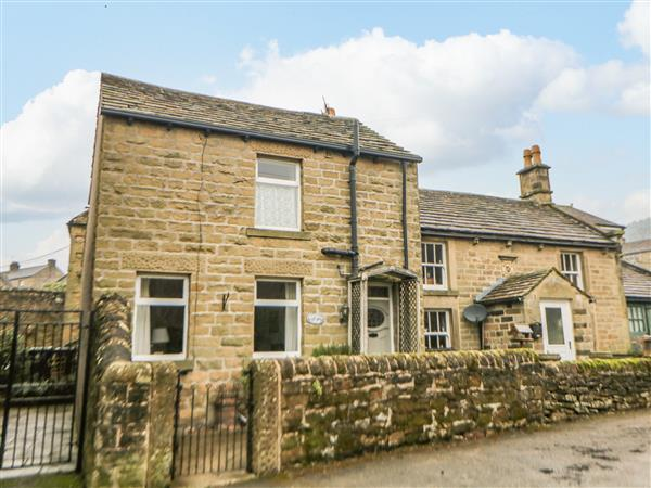 Hawthorn Cottage from Sykes Holiday Cottages