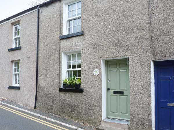 Hawthorn Cottage in Ulverston, Cumbria