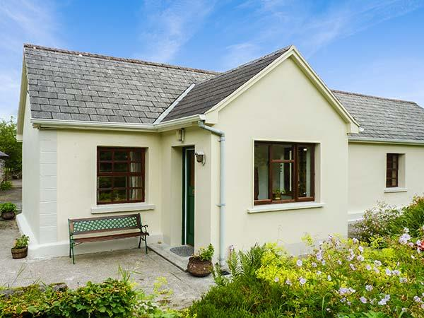 Hawthorn Farm Cottage in Sligo