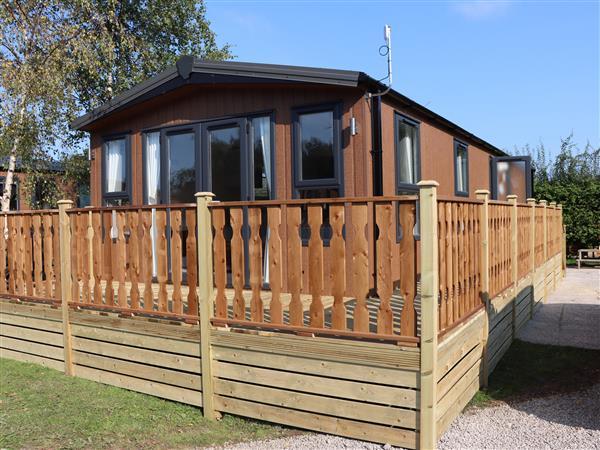 Hawthorn Lodge in Lancashire