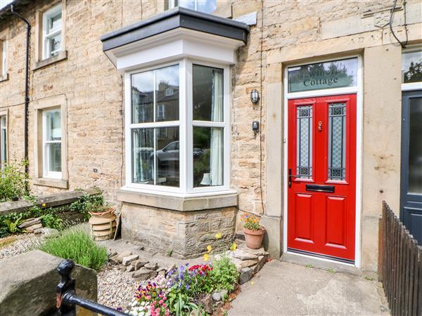 Hawthorne Cottage in Durham