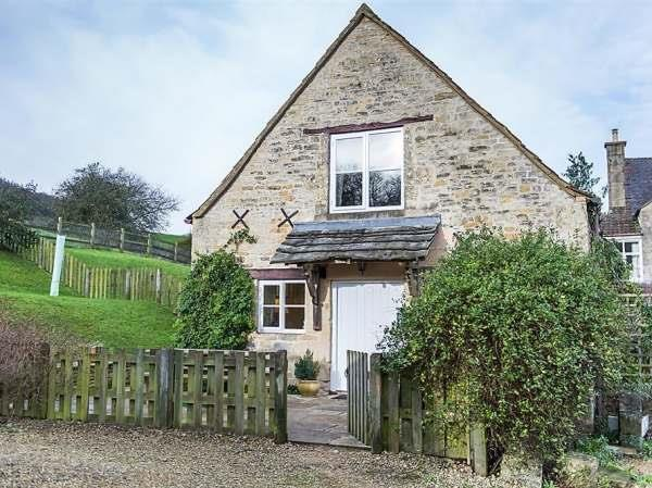 Hay Barn Cottage in Gloucestershire