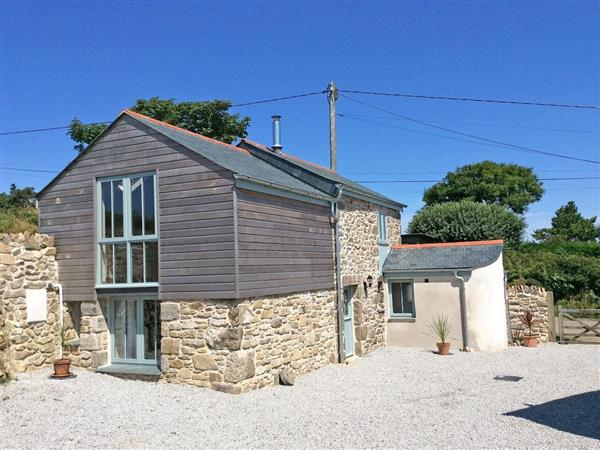 Hay Loft in Cornwall