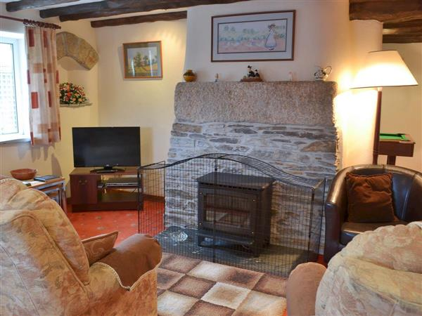 Haycombe Cottage from Cottages 4 You
