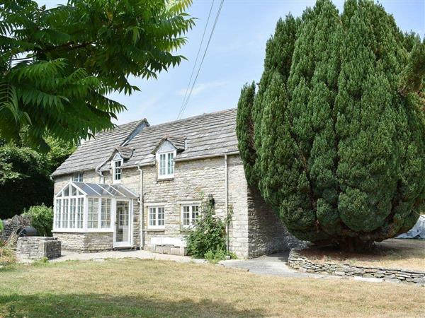 Haycraft Cottage, Harmans Cross, nr. Swanage, Dorset