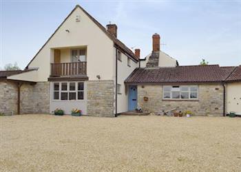 Haycroft Old Farmhouse in Somerset