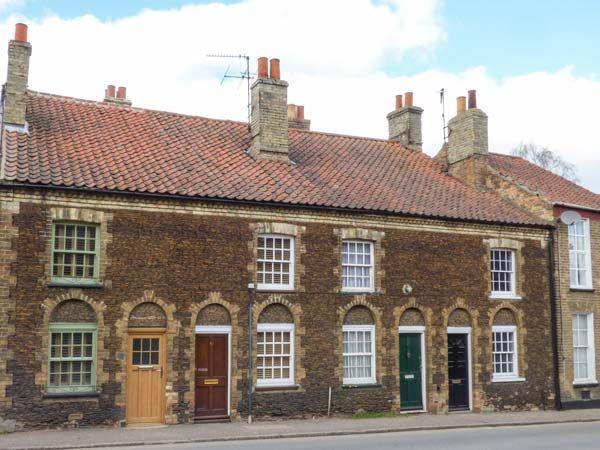 Haydn's Cottage in Norfolk