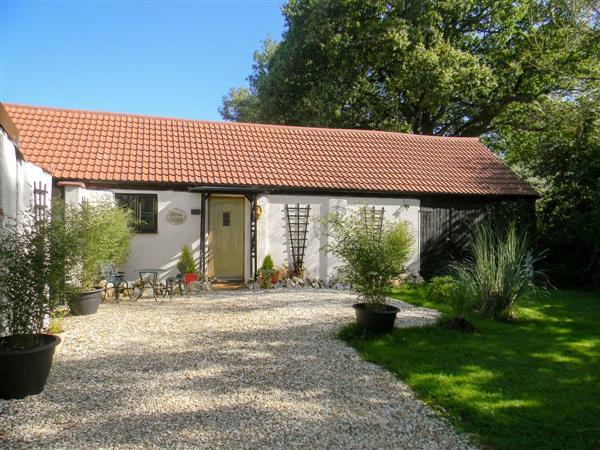 Haydon Farm Cottages - Lambs Cottage in Devon