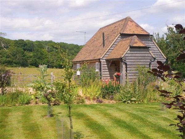 Hayesland Lodge, East Sussex