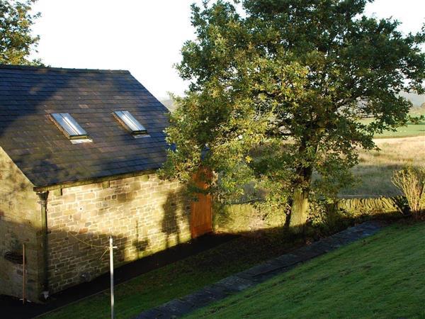 Hayfield View** in Derbyshire