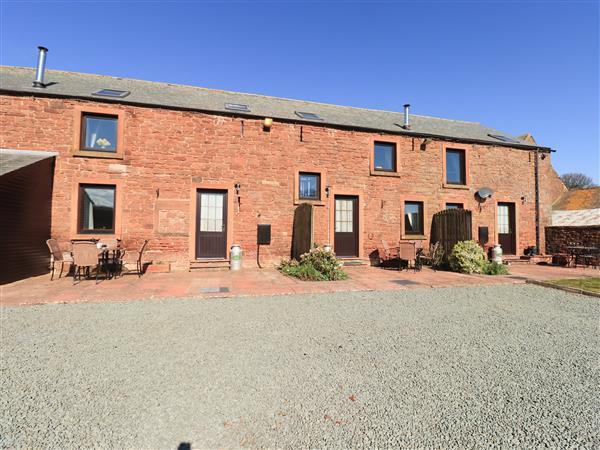 Hayloft Cottage in Cumbria
