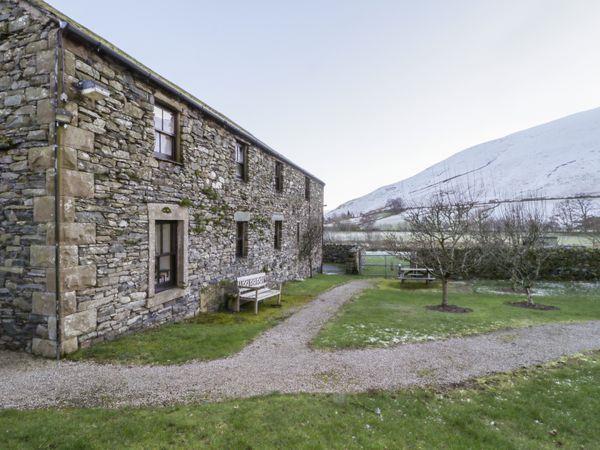 Hayloft in Cumbria