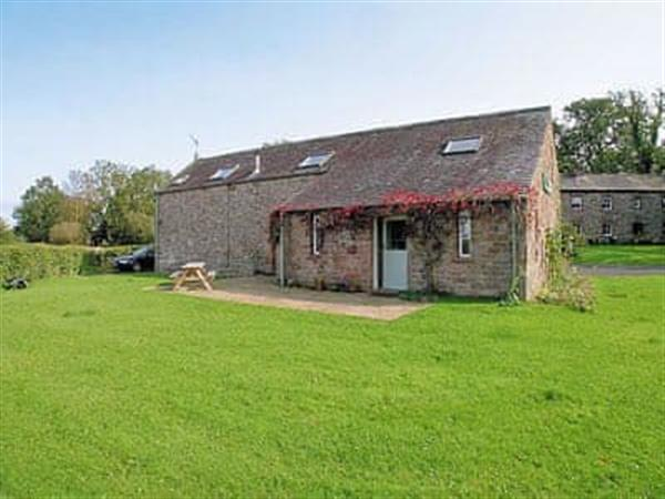 Haytongate Barn in Cumbria
