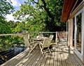 Take things easy at Haytor Lodge - 9 Indio Lake; Bovey Tracey; Devon