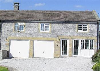 Hazel Cottage in Derbyshire