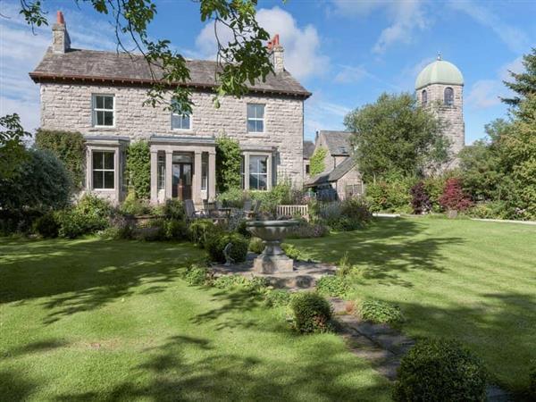Hazel Grove House, Lancashire