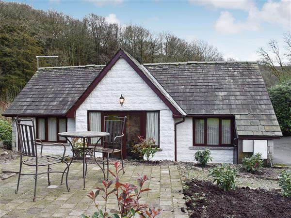 Hazel Hurst Cottage in Near Newby Bridge, Cumbria
