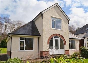 Hazel Lodge in Cumbria