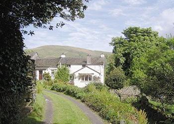 Heads Cottage in Cumbria
