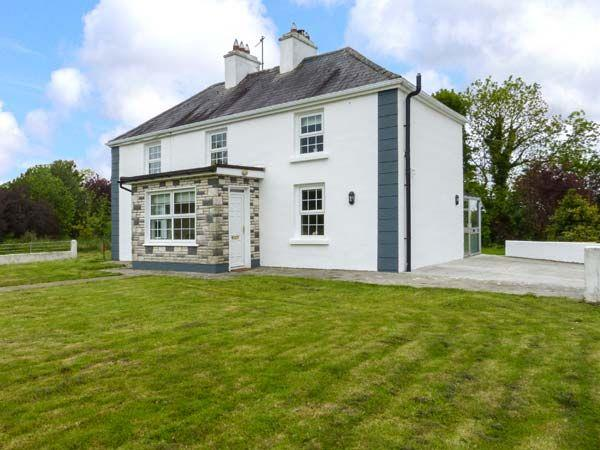 Heaney's Cottage in Mayo