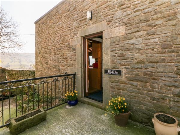 Heath Cottage from Sykes Holiday Cottages
