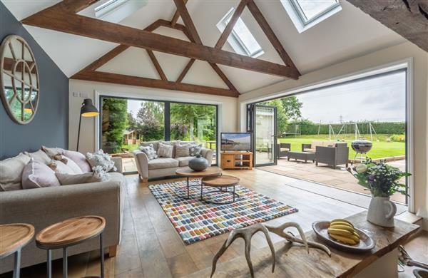 Heath Cottage in Mattishall, Norfolk