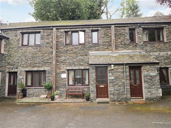 Heather Cottage in Cumbria