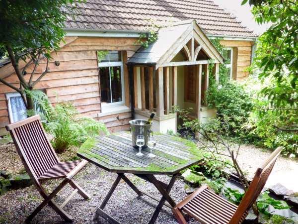Heather Cottage in Devon